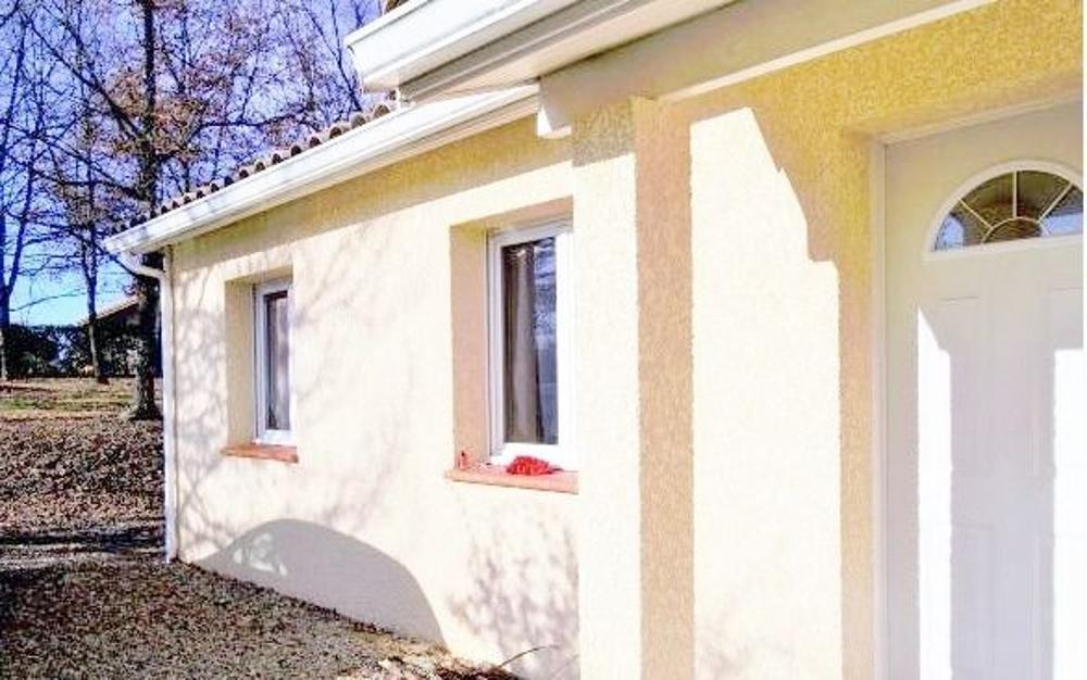 Longages Haute-Garonne Haus Bild 3460459