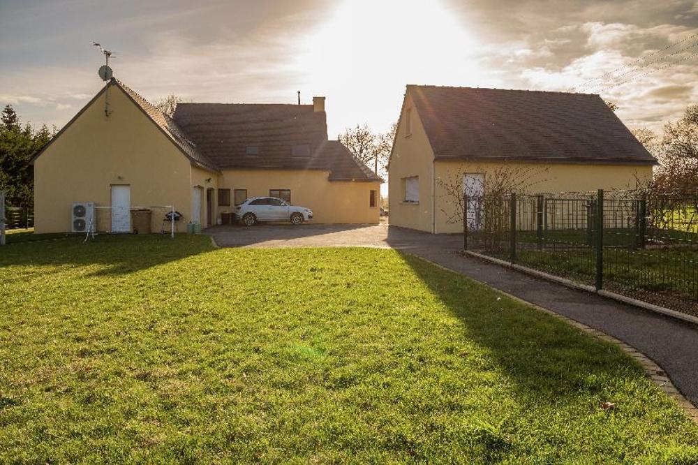 Allaire Morbihan huis foto 3461865