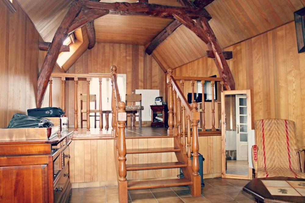 Tonnerre Yonne Haus Bild 3461306