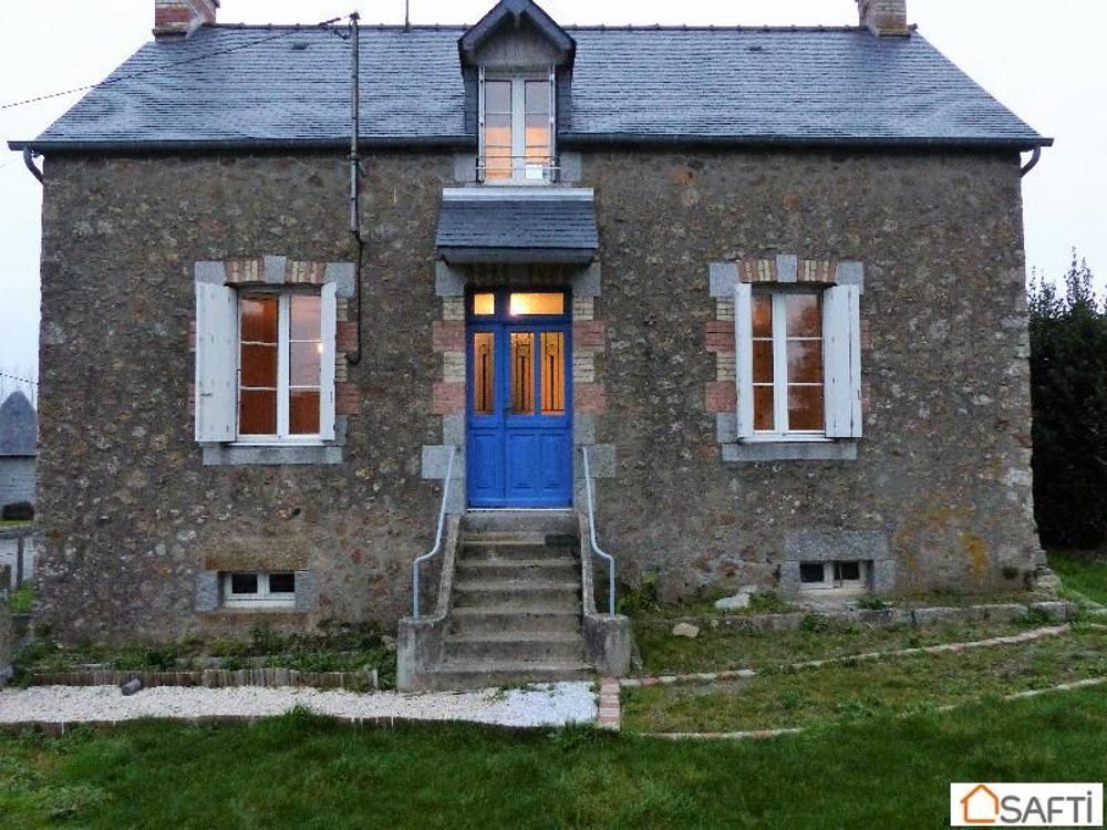 Louvigné-du-Désert Ille-et-Vilaine Haus Bild 3467128