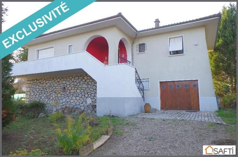 Chapareillan Isère Haus Bild 3459532