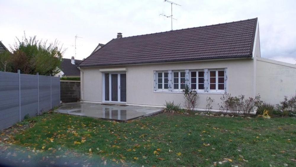 Beaumont-en-Véron Indre-et-Loire Haus Bild 3460238