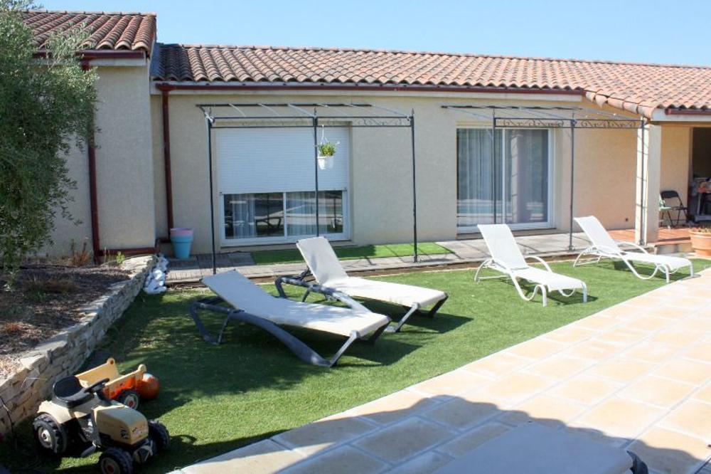 Lagrasse Aude Haus Bild 3466461