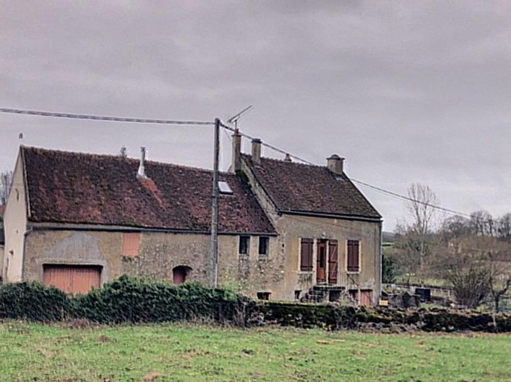Provency Yonne Haus Bild 3443994