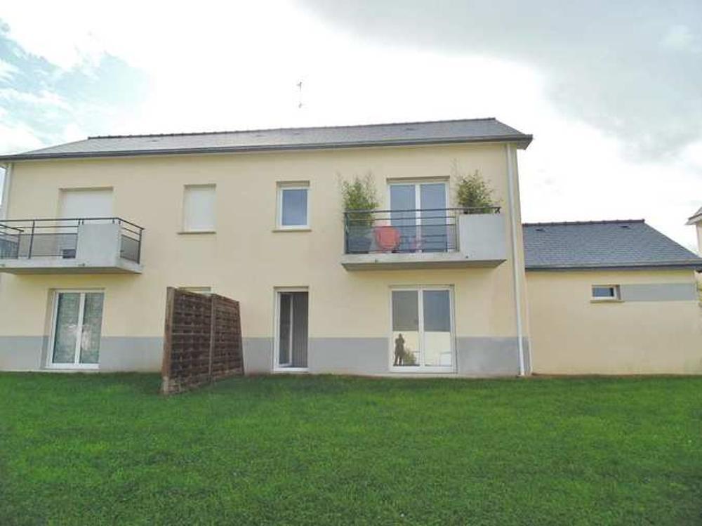 Bannalec Finistère Apartment Bild 3472619