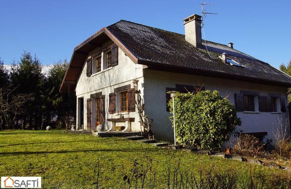 Doussard Haute-Savoie Haus Bild 3460406