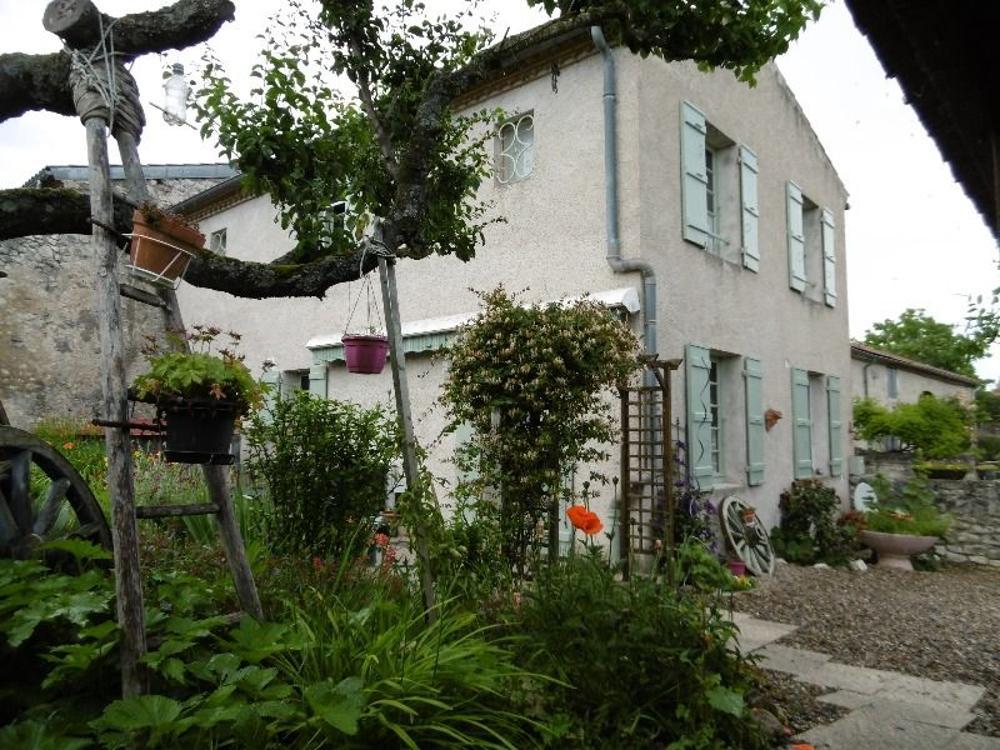 Laprugne Allier Haus Bild 3468169