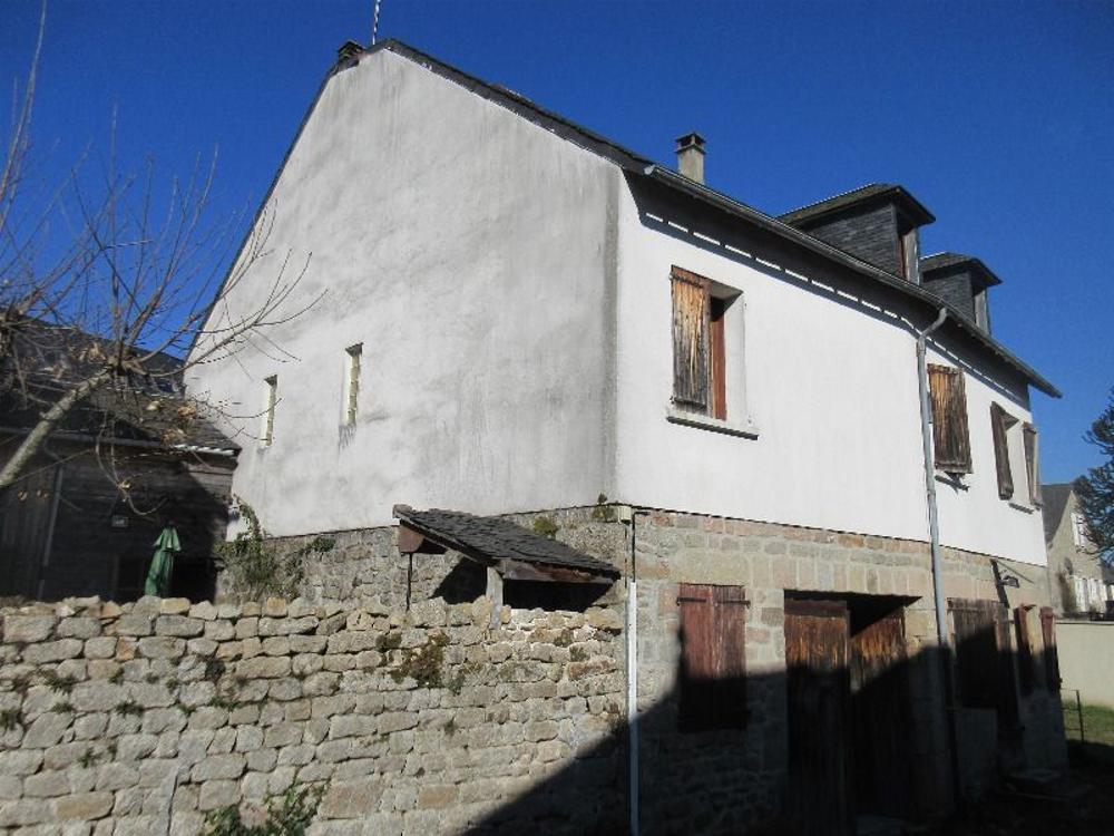 Meymac Corrèze maison photo 3465458