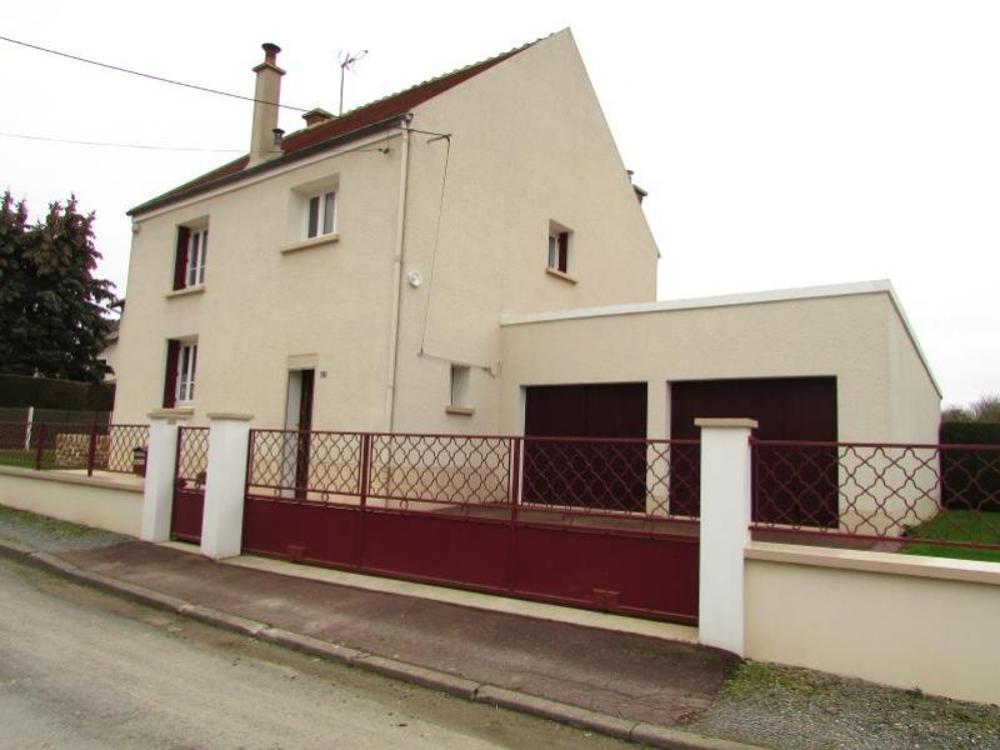 Meilleray Seine-et-Marne huis foto 3403773