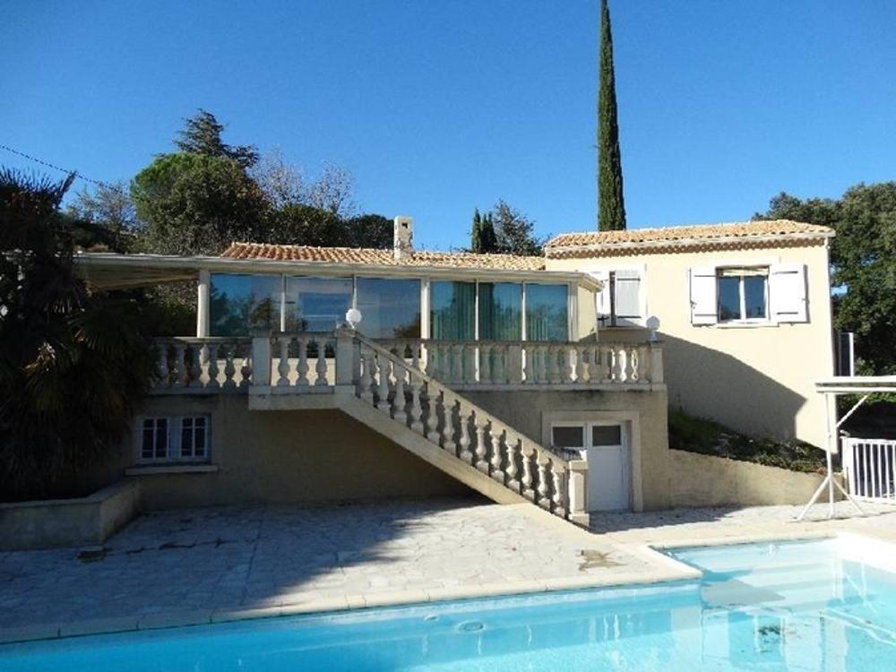 Saint-Pierre-la-Roche Ardeche Haus Bild 3469978