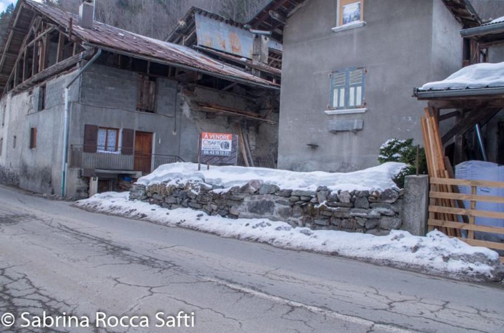 Montpascal Savoie Haus Bild 3456246