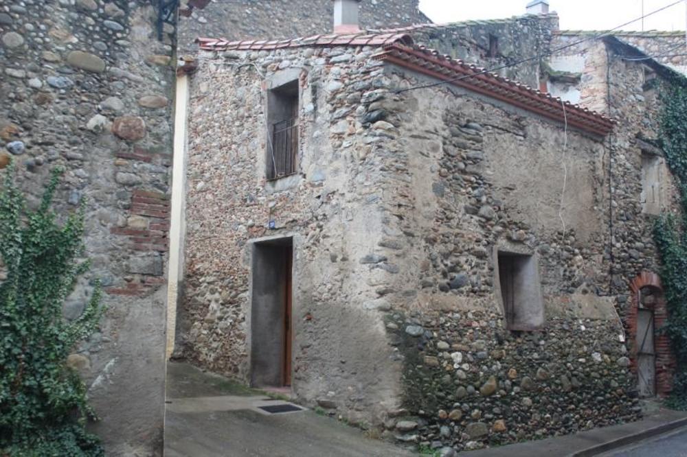 Ille-sur-Têt Pyrénées-Orientales Haus Bild 3467340