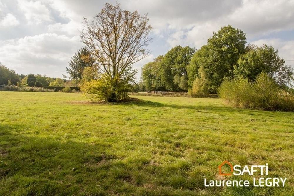 La Ferté-Vidame Eure-et-Loir Grundstück Bild 3468315