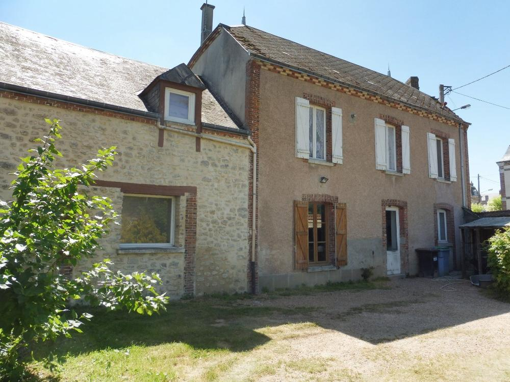 Voves Eure-et-Loir maison photo 3470023