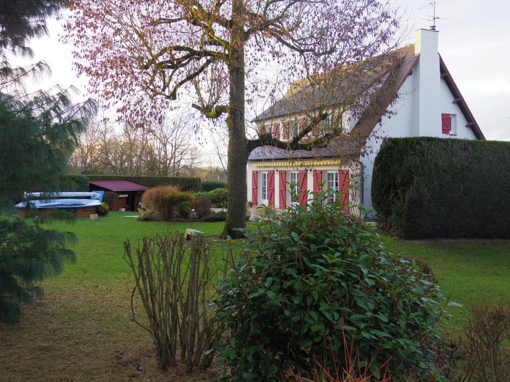 Saint-Prest Eure-et-Loir Haus Bild 3444392