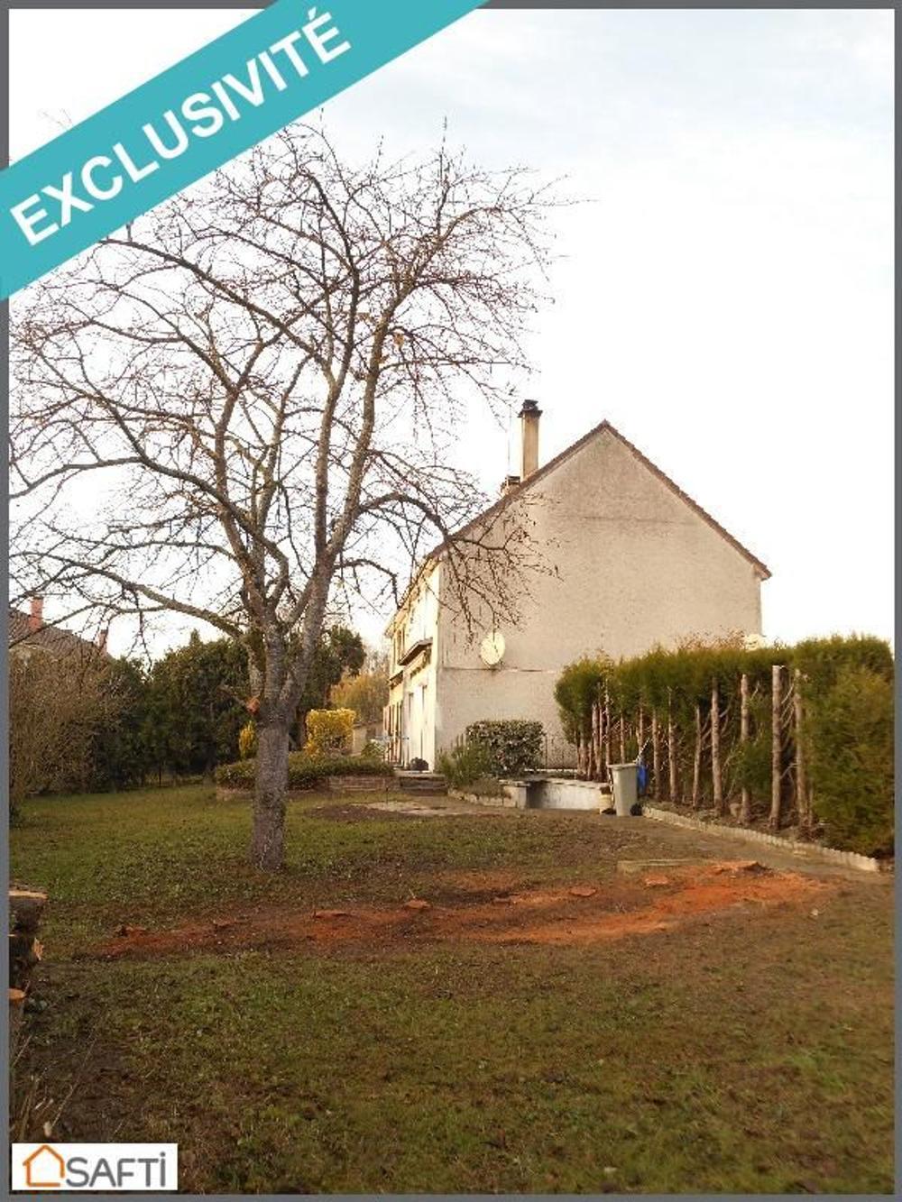Thourotte Oise Haus Bild 3460571