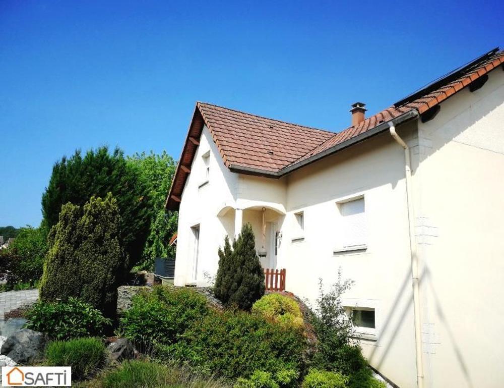 Thaon-les-Vosges Vosges Haus Bild 3469188