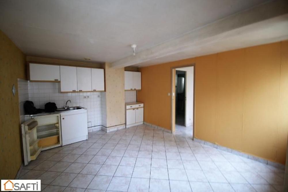 Laval Mayenne Haus Bild 3465230