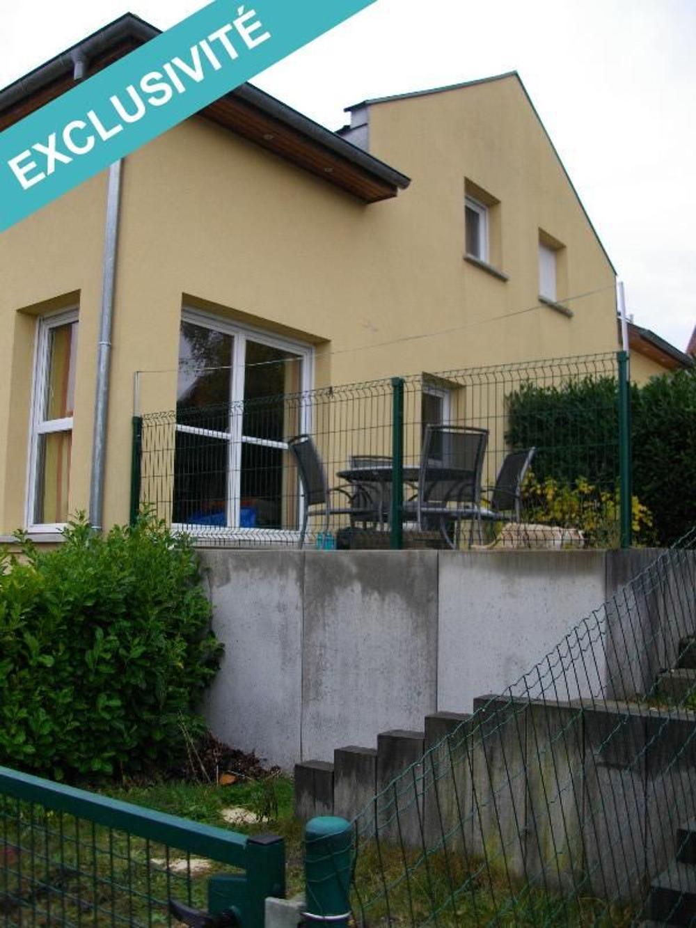 Altkirch Haut-Rhin Haus Bild 3459162