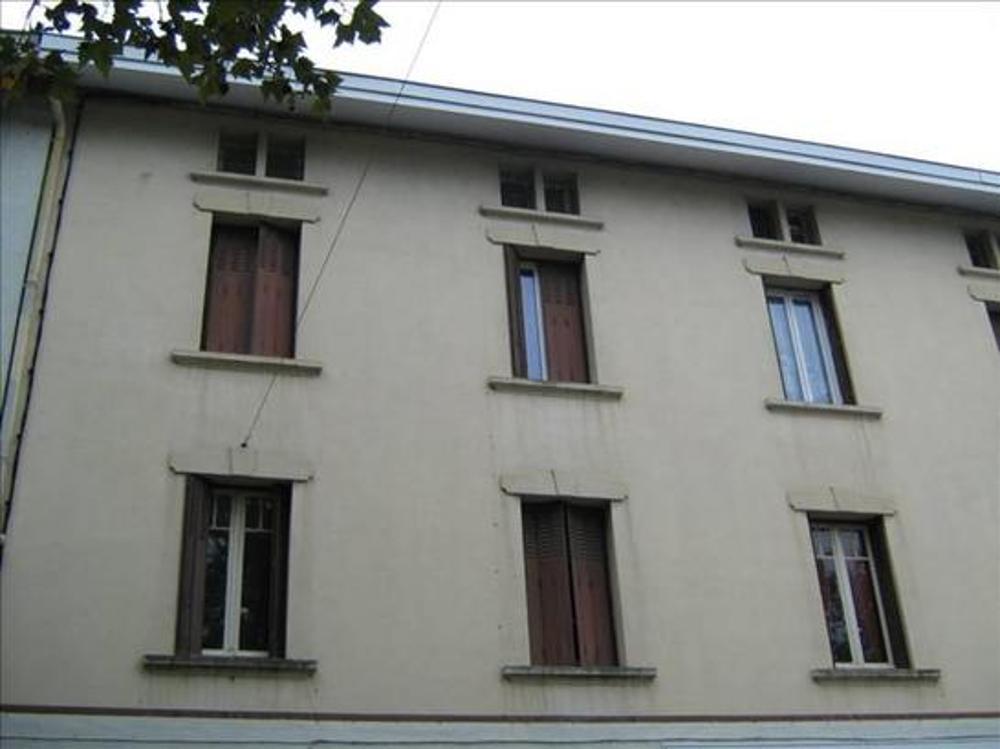 Graulhet Tarn Apartment Bild 3455822