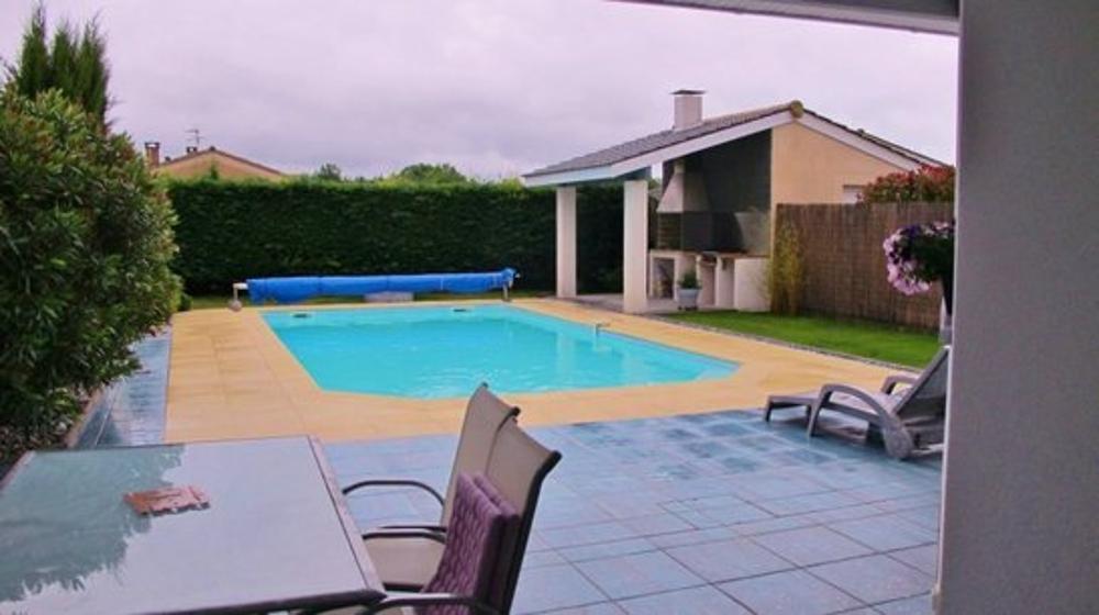 Le Haillan Gironde Haus Bild 3471426