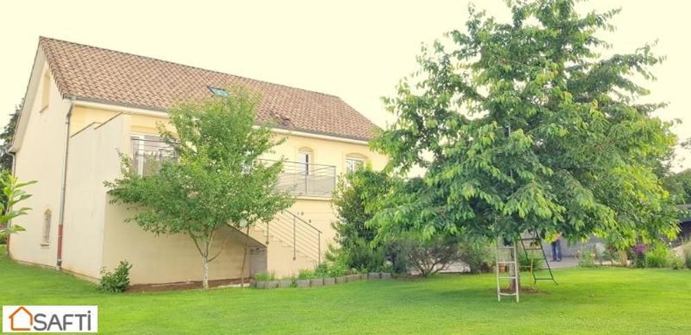 Amanvillers Moselle Haus Bild 3456861