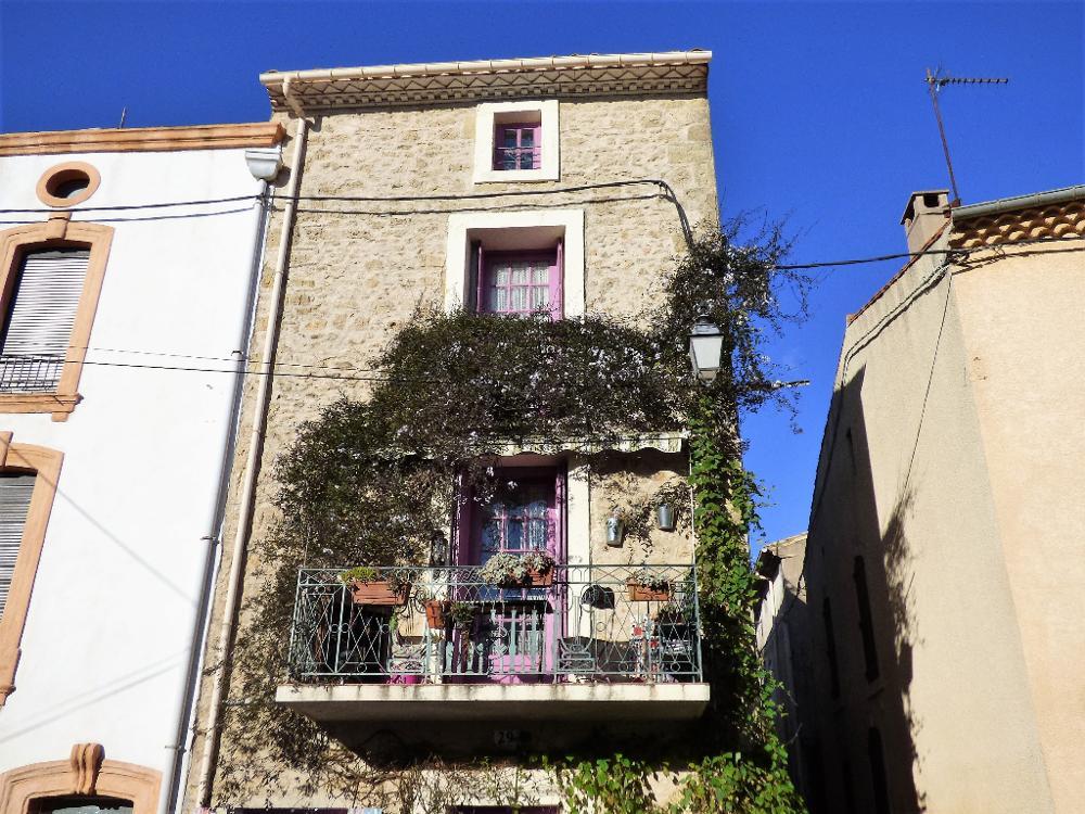 Alignan-du-Vent Hérault Haus Bild 3445968