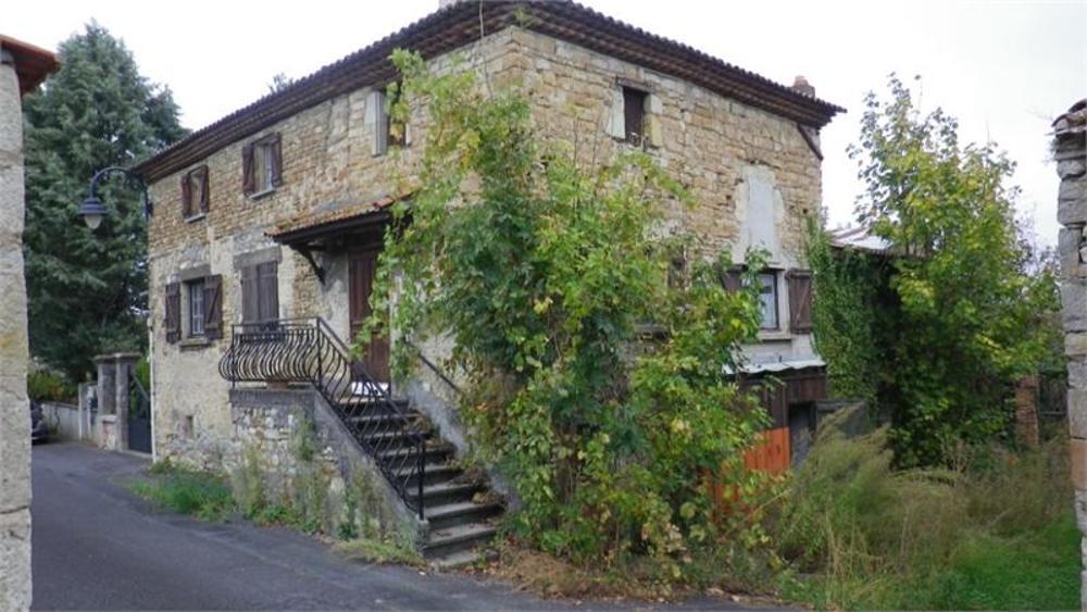 Moissat Puy-de-Dôme dorpshuis foto 3510983