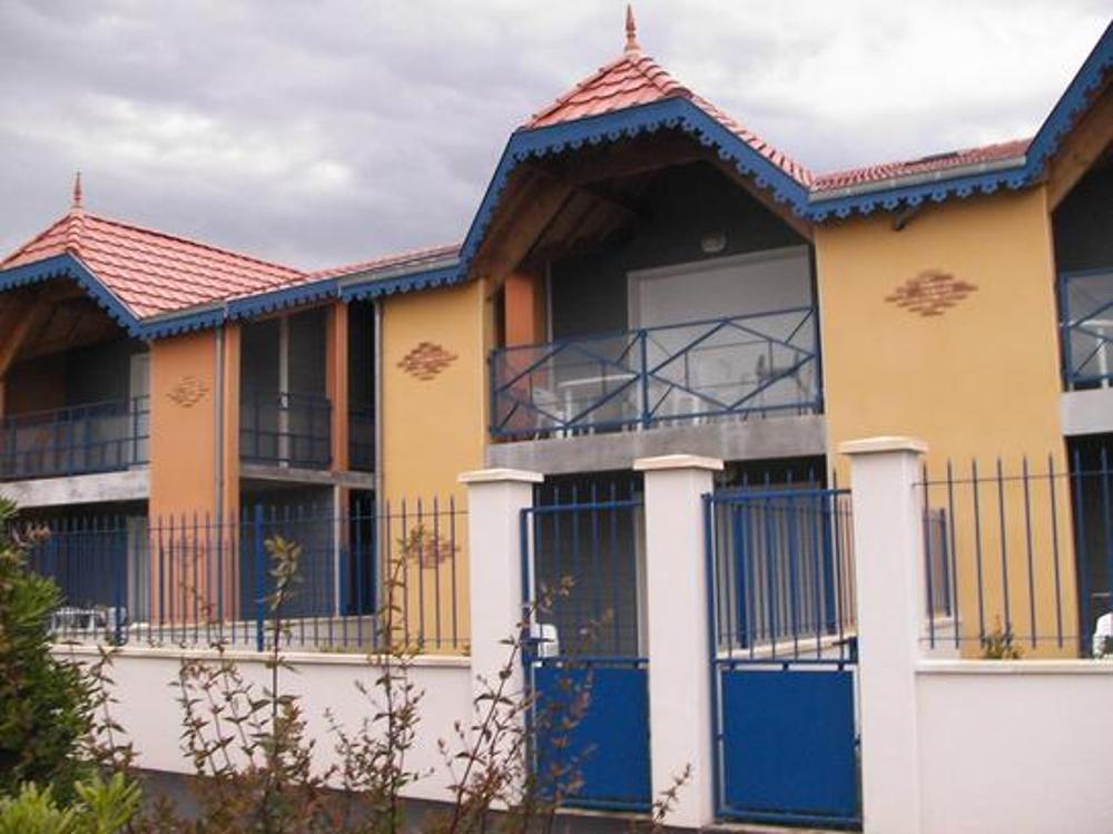 Châtelaillon-Plage Charente-Maritime appartement photo 3470789