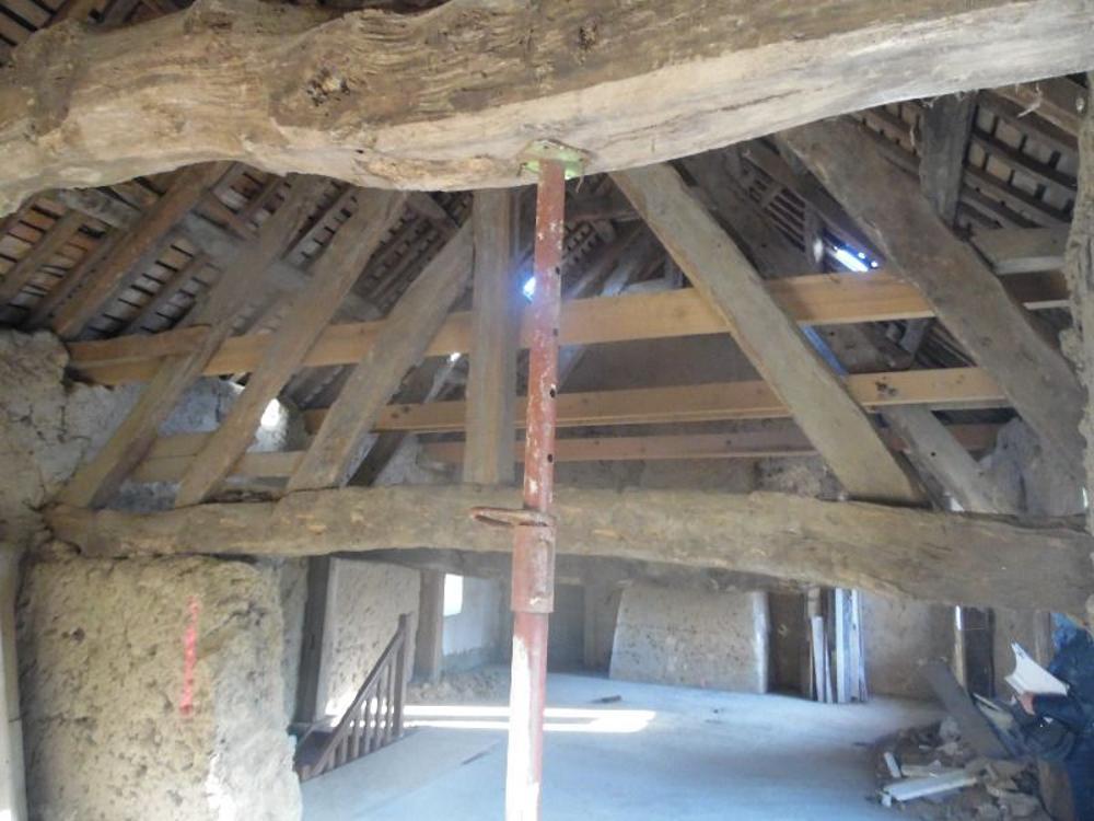 Cardroc Ille-et-Vilaine Haus Bild 3466867