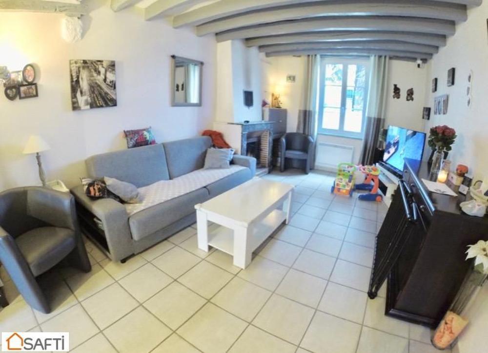 Onzain Loir-et-Cher Haus Bild 3468408