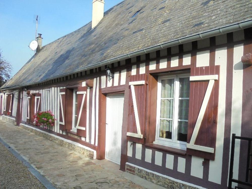 Saint-Valéry-en-Caux Seine-Maritime huis foto 3458092