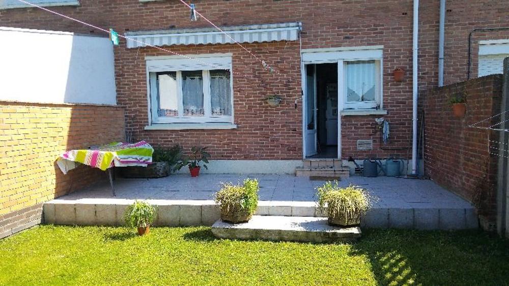 La Bassée Nord Haus Bild 3459366