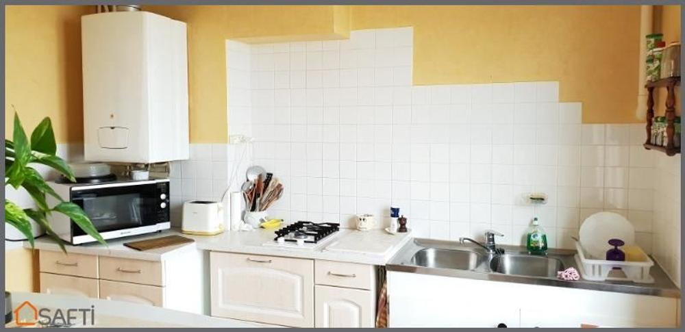 Marcé-sur-Esves Indre-et-Loire Apartment Bild 3461495