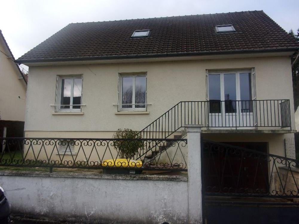 Blérancourt Aisne huis foto 3460844