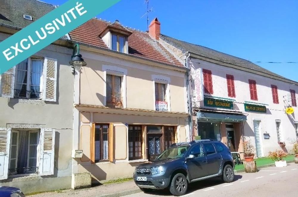 Lormes Nièvre maison photo 3459784