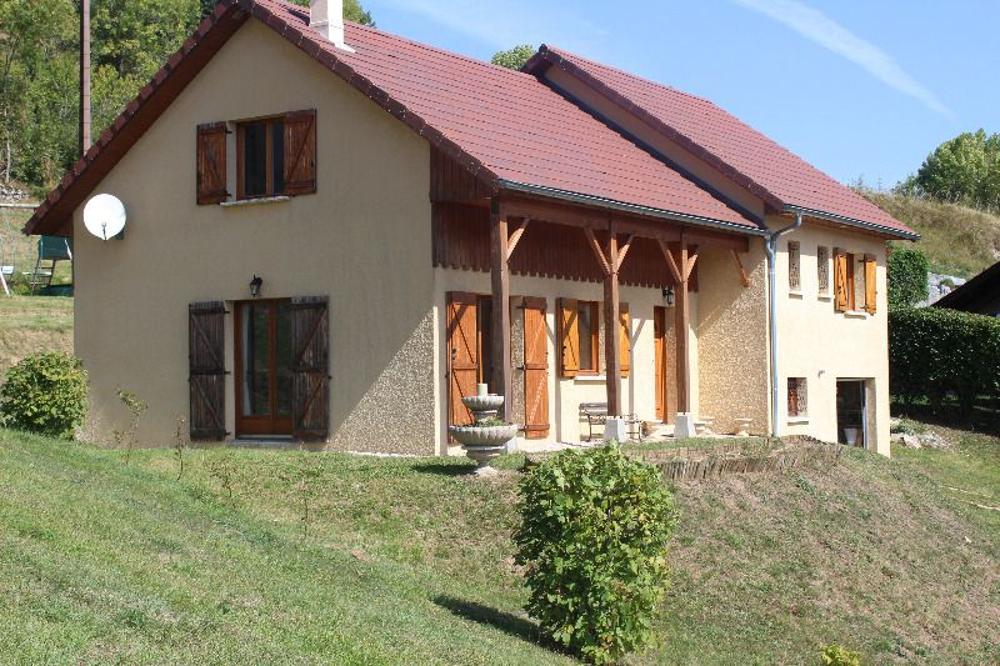 Septmoncel Jura Haus Bild 3461126