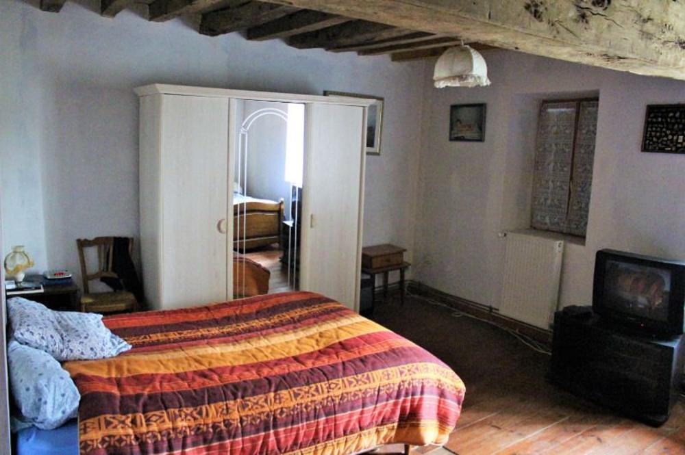 à vendre maison Ajain Limousin 1