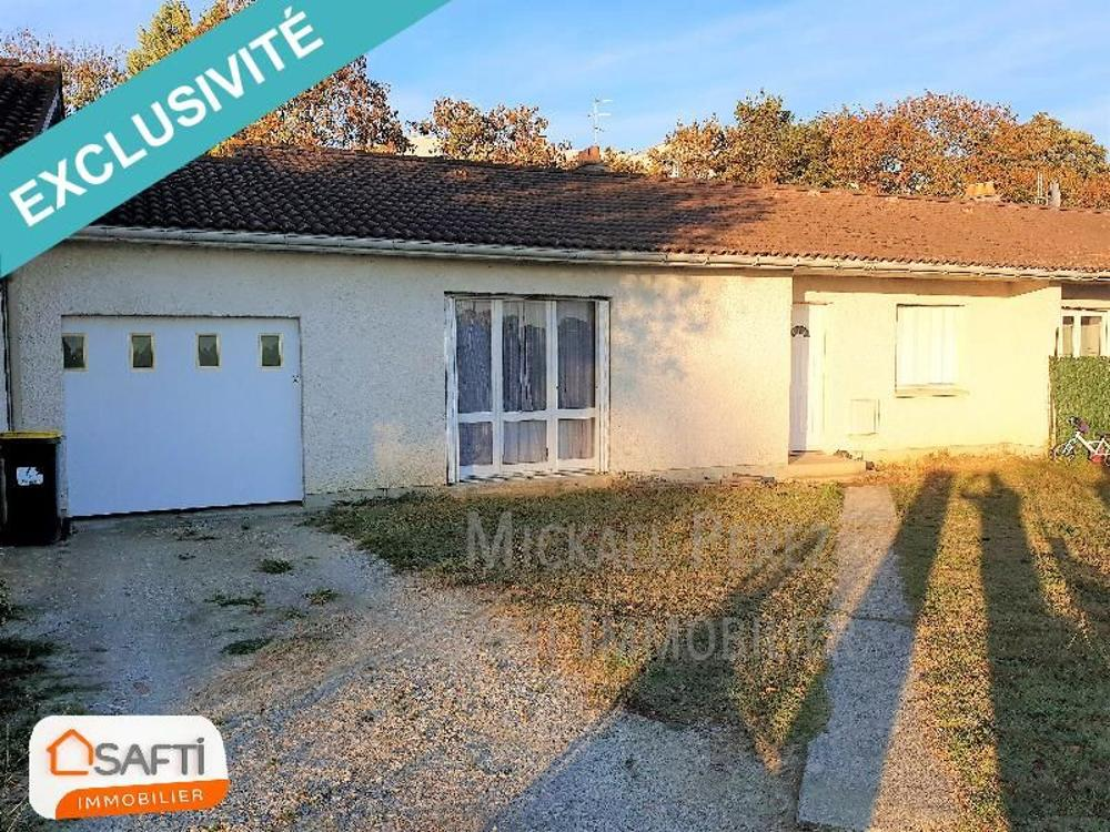 Lesparre-Médoc Gironde Haus Bild 3466875