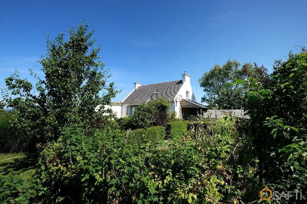 Roscoff Finistère Haus Bild 3463286