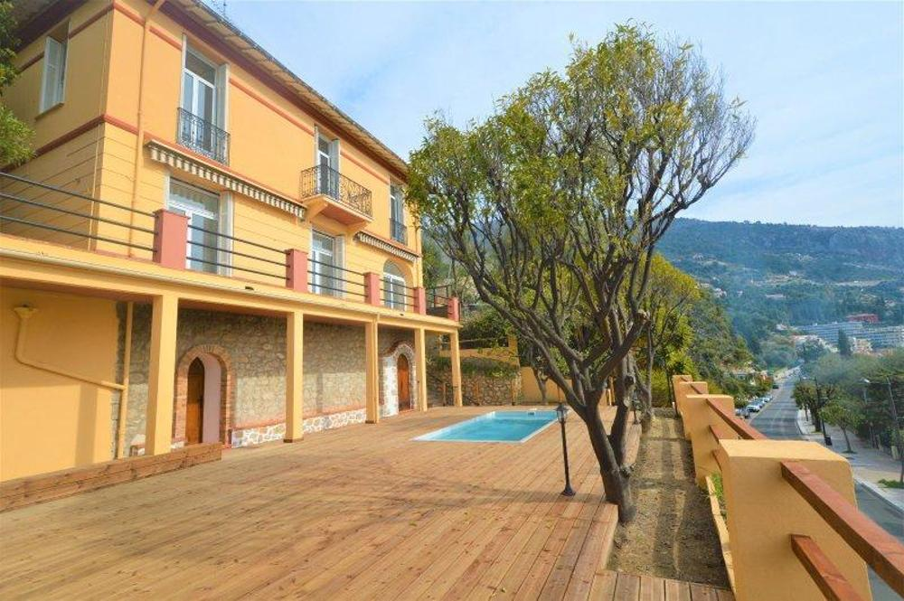 Menton Alpes-Maritimes Villa Bild 3501284