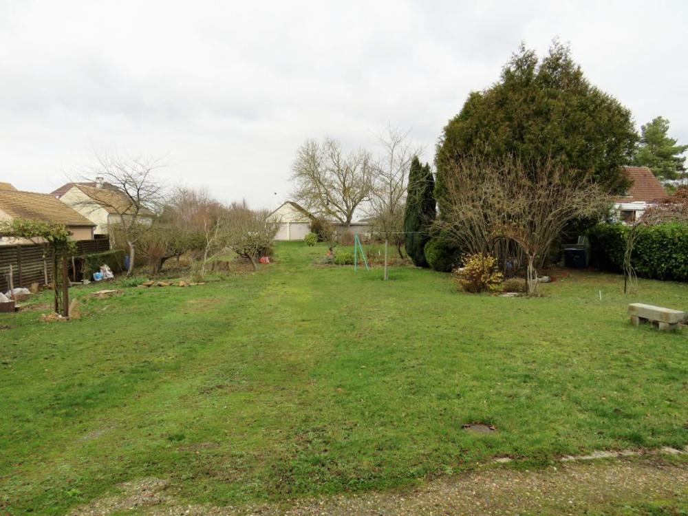 Chars Val-d'Oise Grundstück Bild 3444989