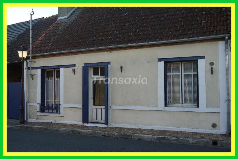 Salbris Loir-et-Cher maison photo 3437083