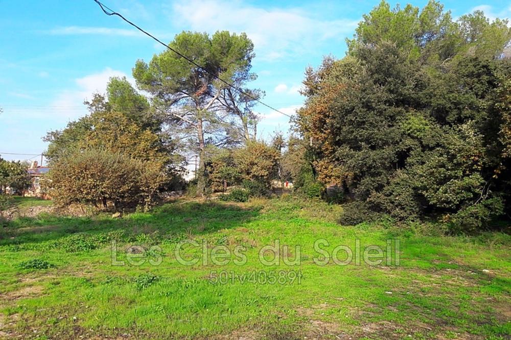 Lorgues Var terrain picture 3454443
