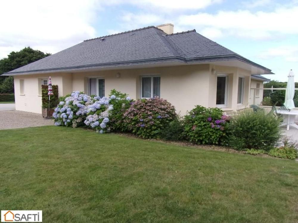 Plouigneau Finistère Haus Bild 3456405
