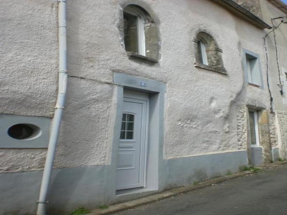 Antigny Vendée Haus Bild 3449772