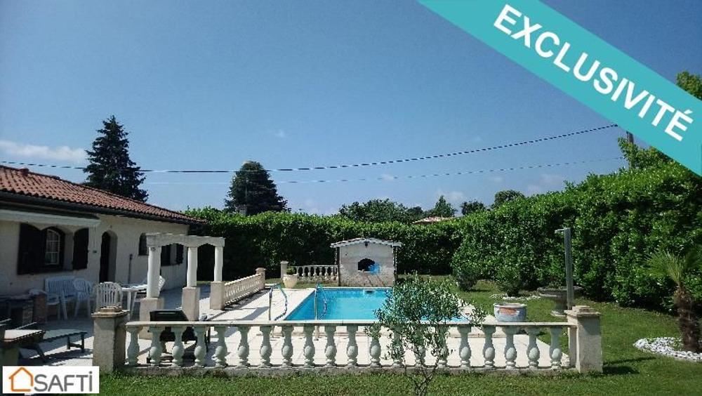 Podensac Gironde Haus Bild 3456330