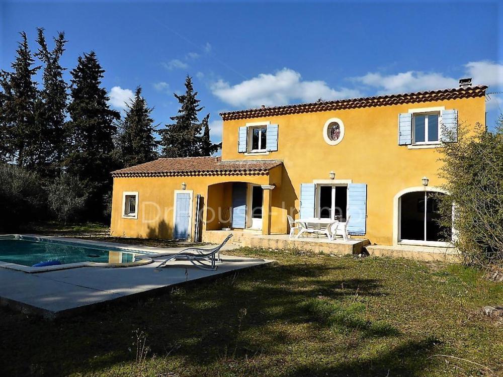 Carpentras Vaucluse villa picture 3522132