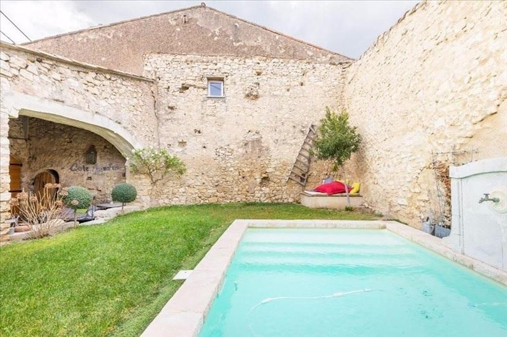 Éguilles Bouches-du-Rhône Villa Bild 3430205