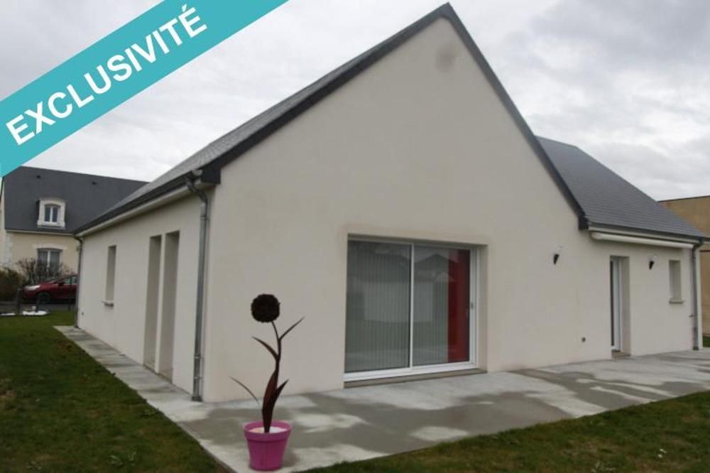 Saint-Avertin Indre-et-Loire Haus Bild 3464233